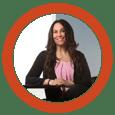 Annette Cristerna SCRS Member Rep